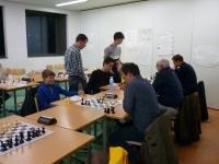 Spelers van Zwolle Zuid