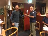 Winnaar Stroomberg Cup: Hedzer Terpstra