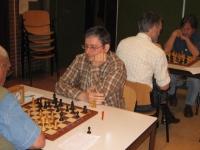 Pegasus Zwolle schaakt tegen Schachfreunde Lünen