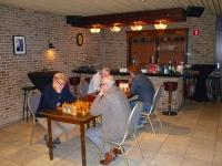 Sinterklaasavond 2015, snelschaken