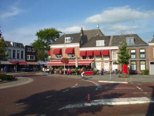 Stadscafe Stroomberg aan Brink 1